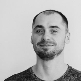 Sergey, Web/Mobile QA Team Lead