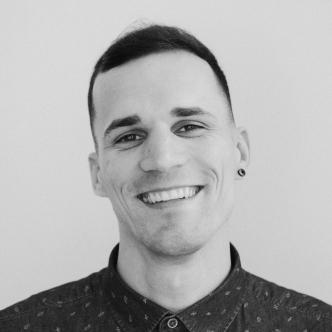 Andrey, Web/Mobile QA Team Lead