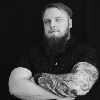 Vyacheslav: Senior QA Engineer