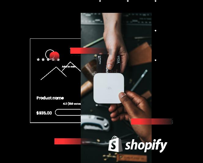 Shopify Quick Sales