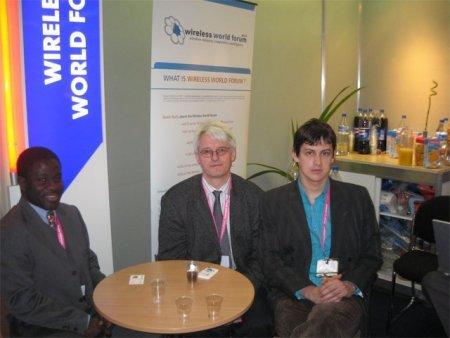 QArea custom software development company attends 3GSM World Congress