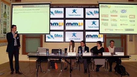Mobile Monday Ukraine new season is opened!