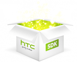 HTC SDK