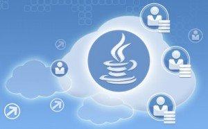 Java cloud