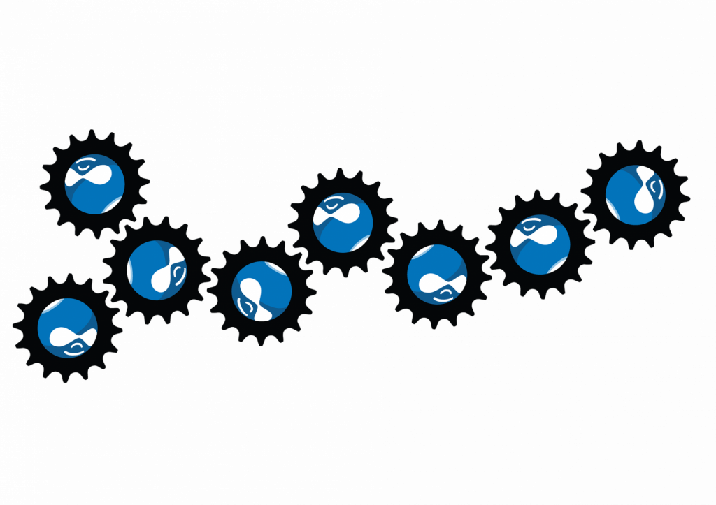 QArea joined the Drupal Association