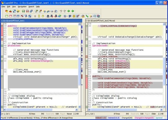 Code Compare Tool for Windows: Which is the best? - QArea Blog