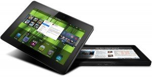 PlayBook tablet OS 2.0