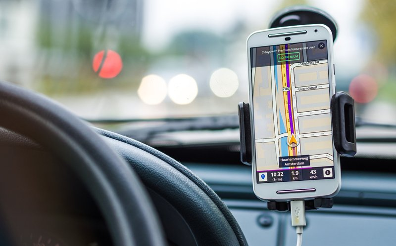 The top 10 mobile navigation system software