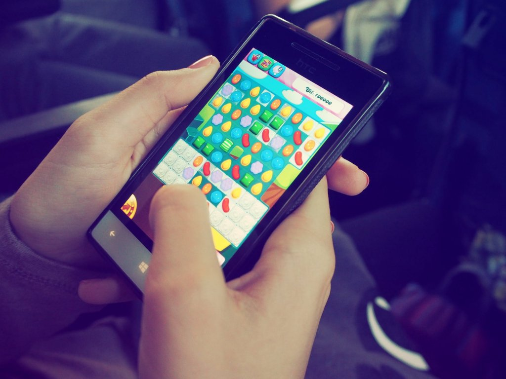 Look out ! Mobile content explosion!