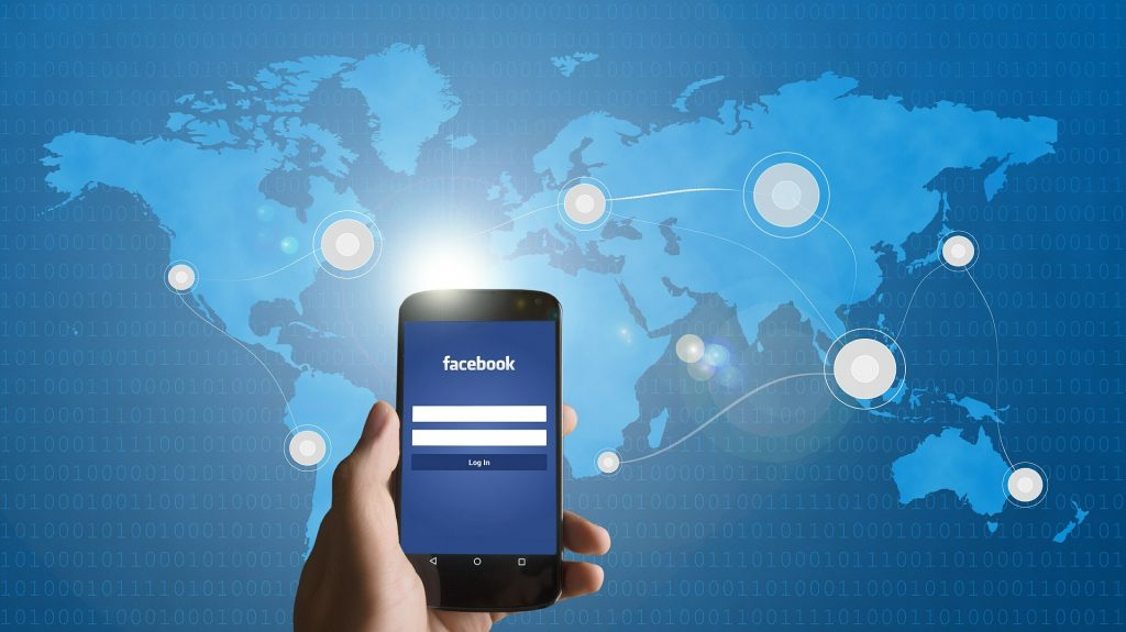 Facebook Application Development: Its Facilities and Prospects