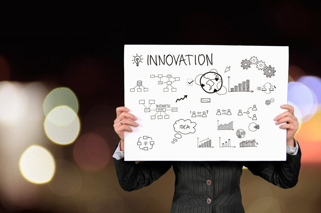 IT Outsourcing Stimulates High Tech Innovations