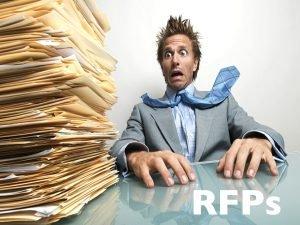 write RFP