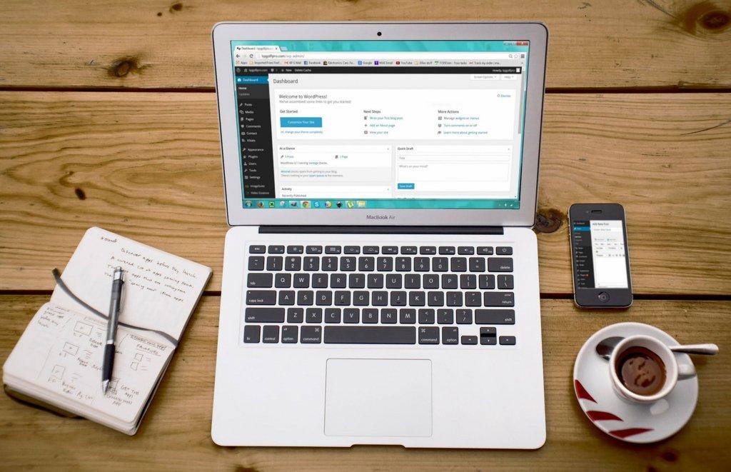 10 Useful Tips About WordPress