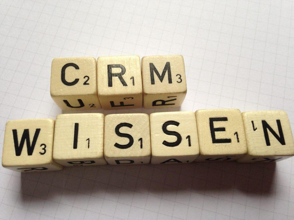 The Main Sitecore CRM Integrations