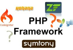 How to Choose PHP Framework Suitable for Your Project