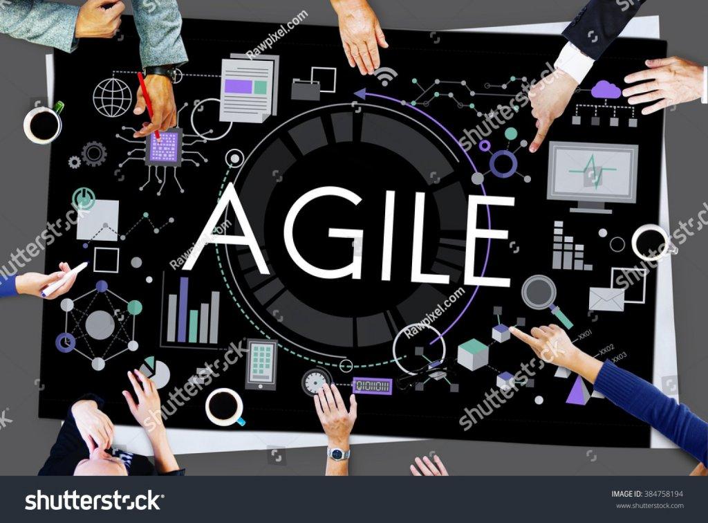 6 Myths About Agile