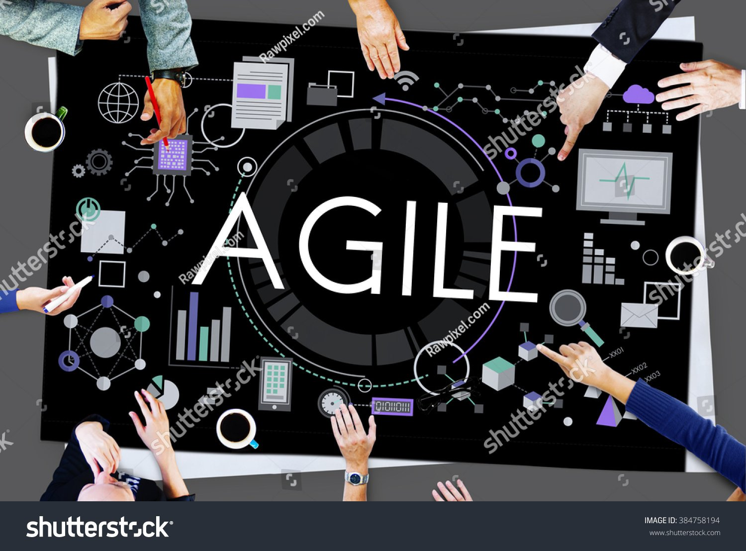 6 Myths About Agile
