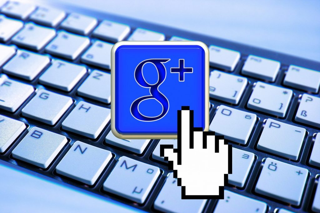Do not Fall Behind ― Create Your Business Page on Google Plus