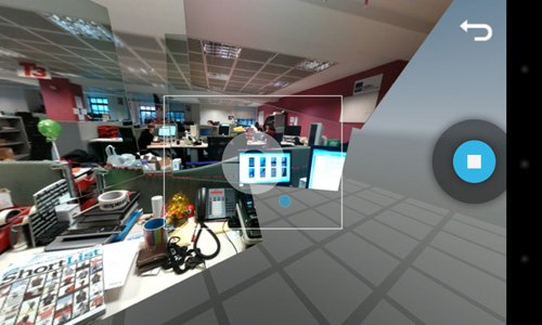 Photo Sphere Android 4.2