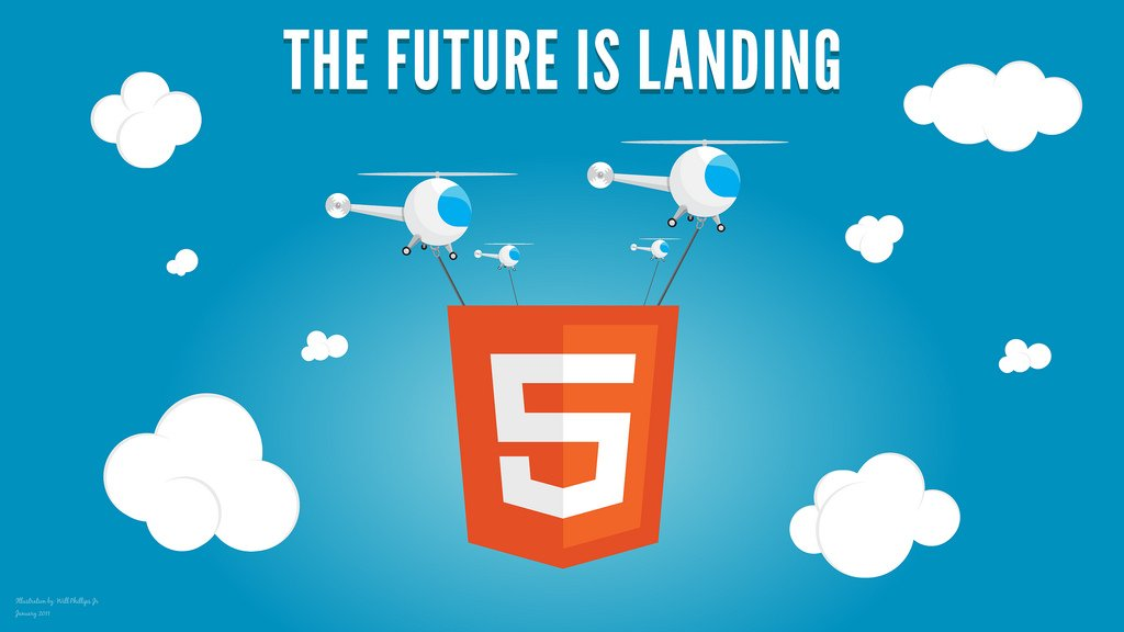 Why is it better to use HTML5 than Flash?