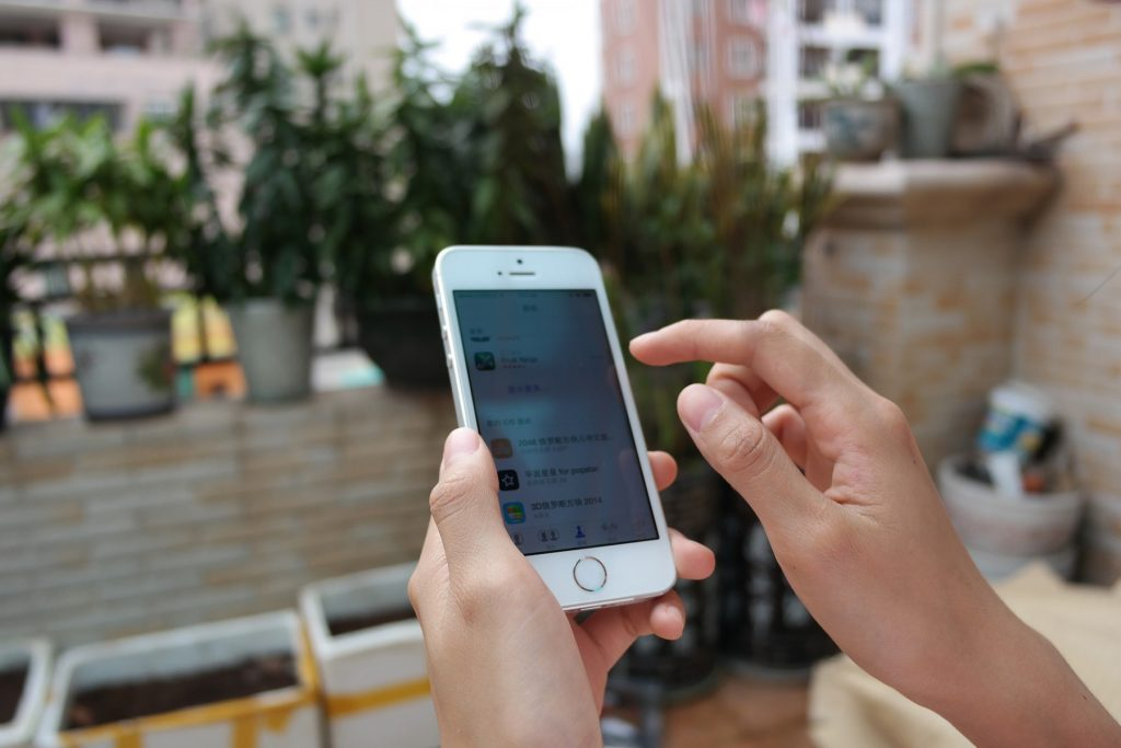 Top 5 Mobile Apps To Improve Your Business Life