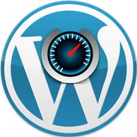 WordPress blog load speed