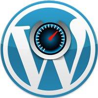 WordPress blog load speed