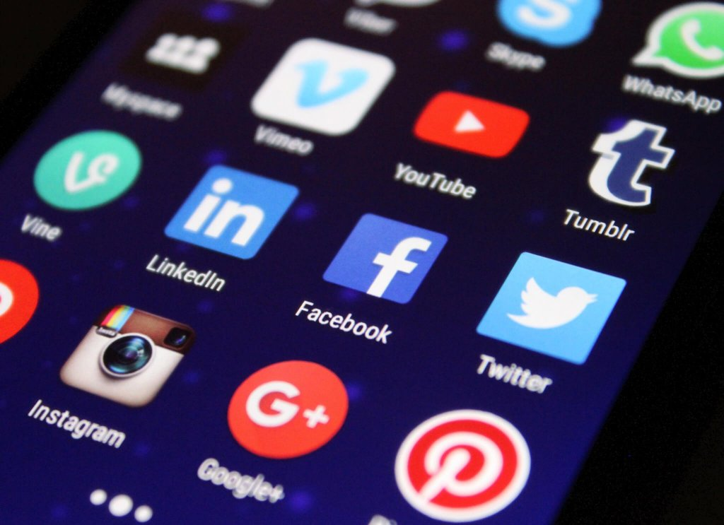 Top Social Media Platforms To Promote Your Business
