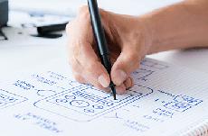 designing app