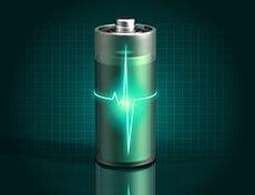 Saving Battery Charge Like a Boss
