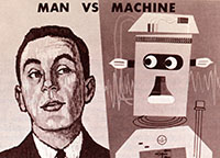 man-vs-machine