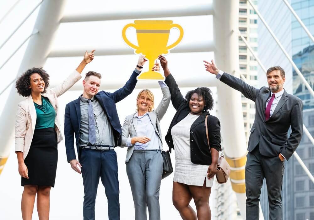 QArea IT Blog Named the Best Technology Site!