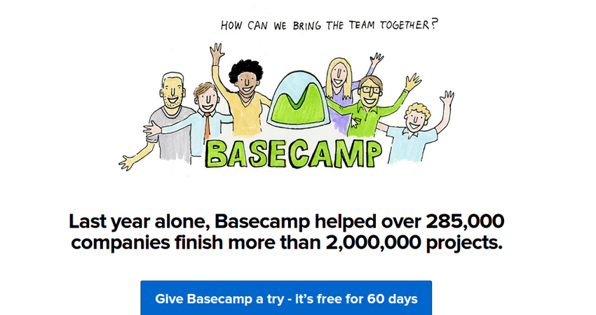 Rasecamp