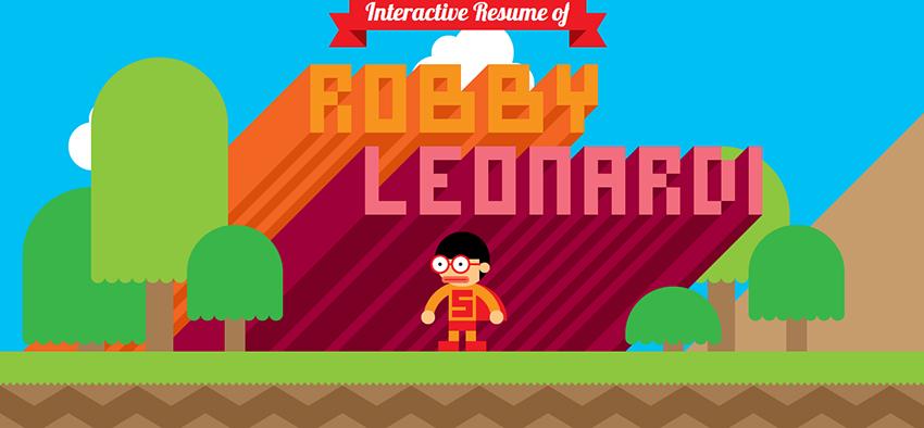 Robby Leonardi hey rleonardi.com
