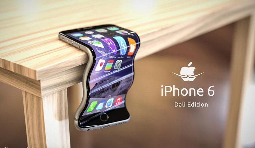 iPhone-6-Dali