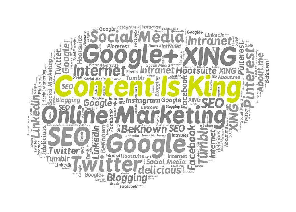 11 Great Ideas For Your Content Marketing