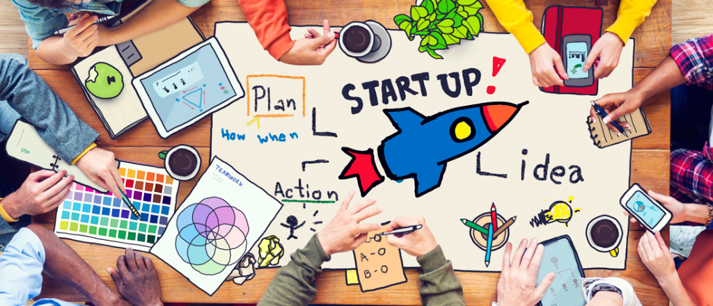 Make Your Startup A Bestselling Entertainment Miracle!