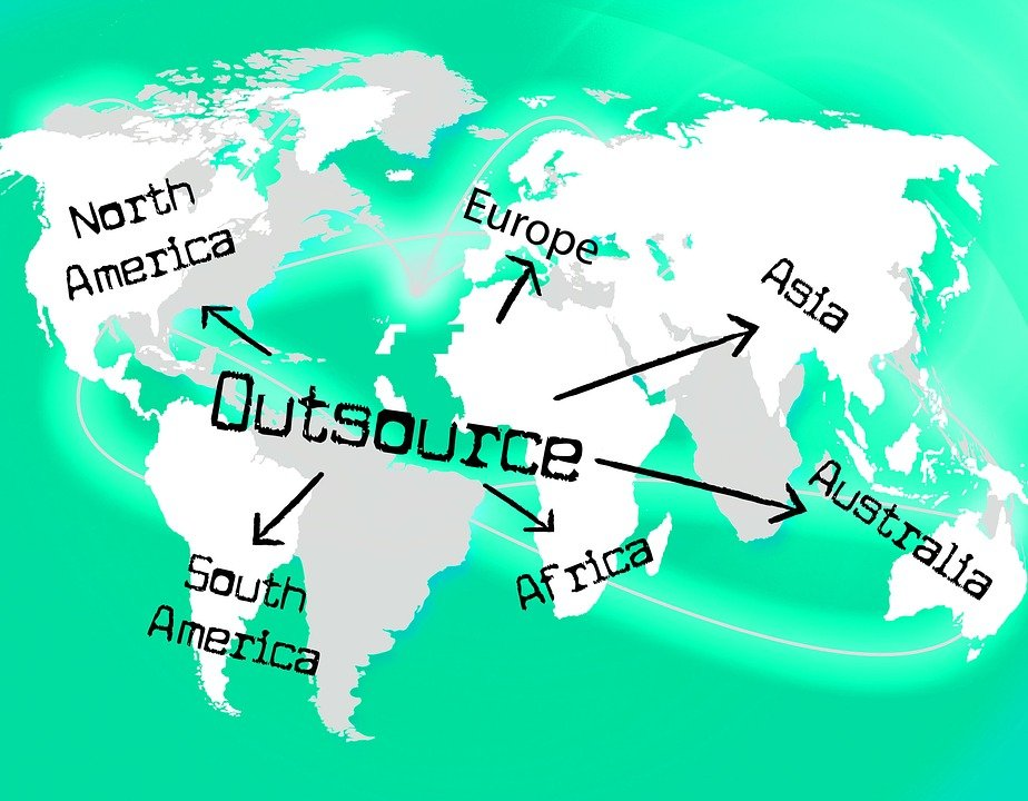 Key Ingredients of an Exquisite Outsourcing Recipe