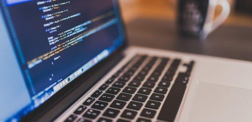 IT development process in a startup