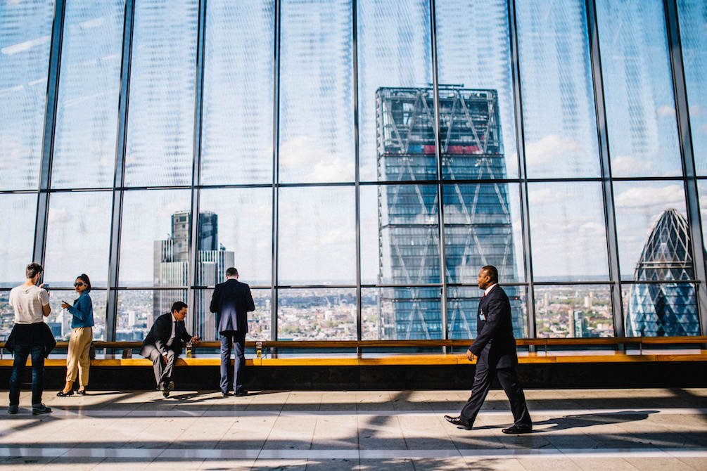 4 Ways to Tweak Your Business with a Data Management Platform