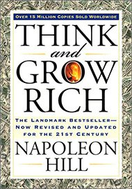 Think and Grow Rich by Napoleon