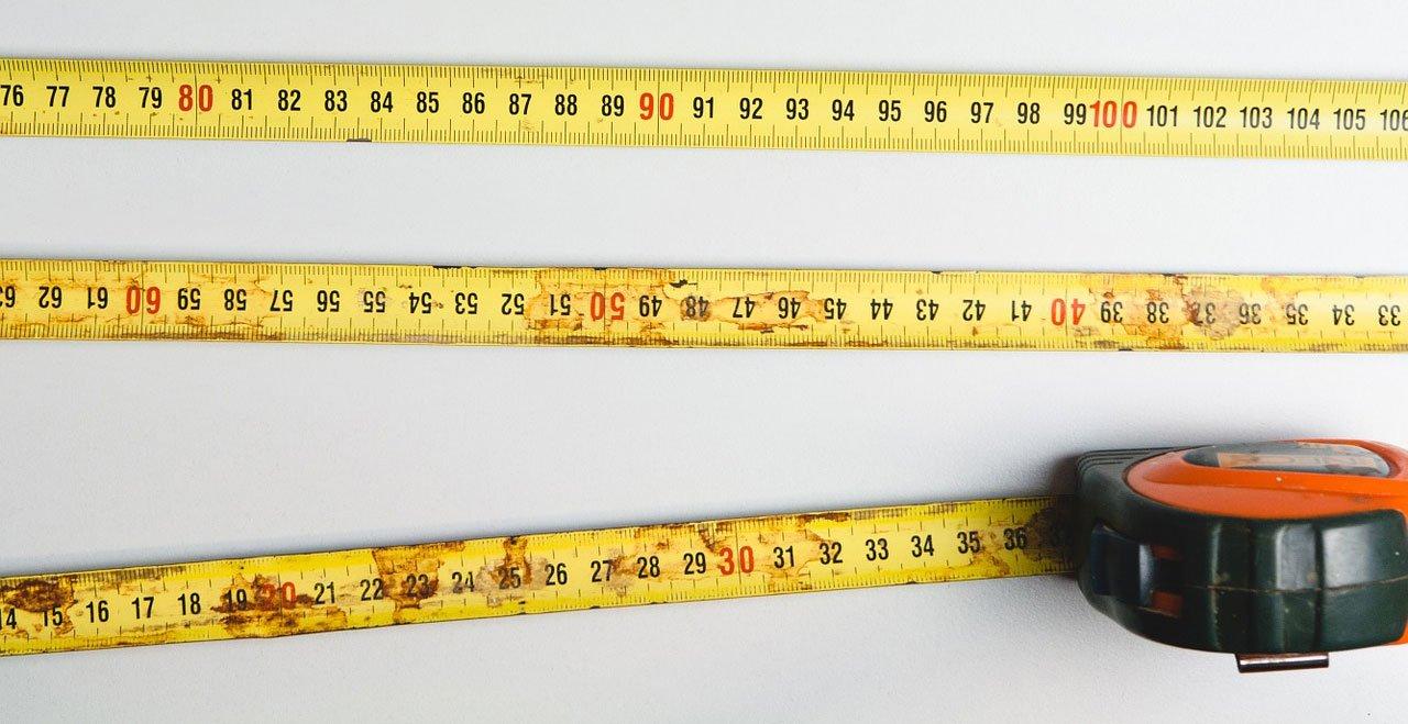 measurement of UI trends