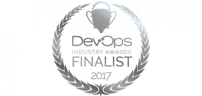 QArea is the finalist of DevOps Awards 2017