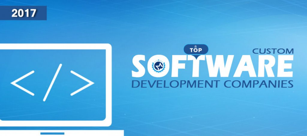 QArea is in Top Custom Software Development Companies list 2017