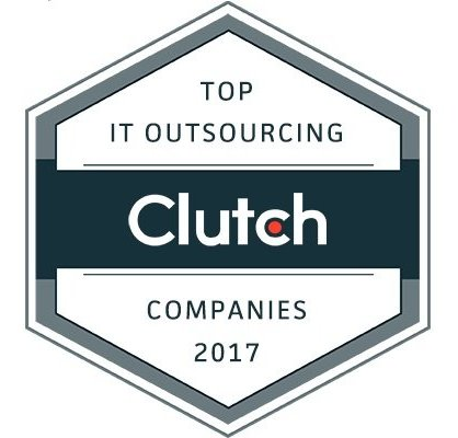 QArea Recognized Among the Top IT Outsourcing Companies by Clutch