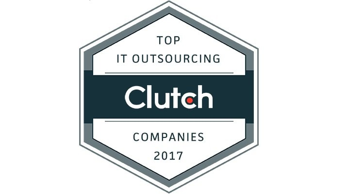 Clutch Top IT Outsourcing Companies 2017