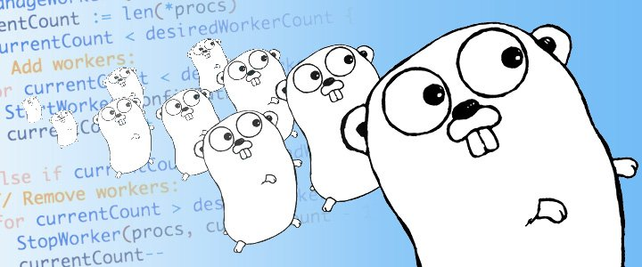 Golang for enterprise development