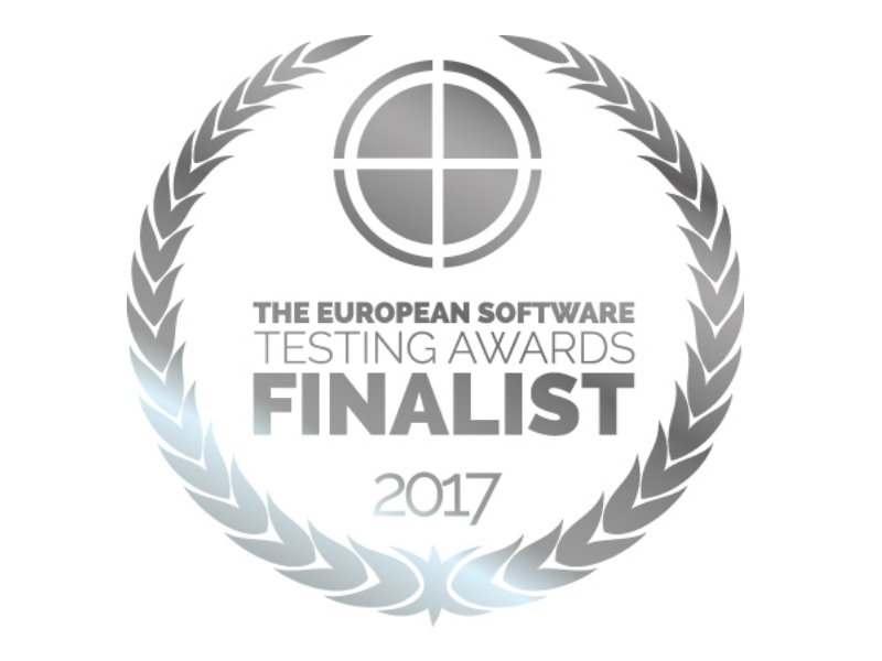 QArea becomes a finalist of The European Software Testing Awards 2017