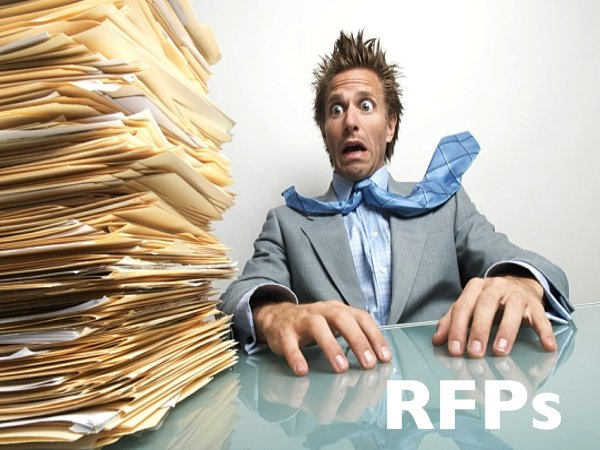 5 Tips How To Write RFP For Software Provider