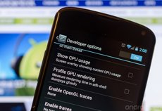 5 Ways to Use Android Developer Options